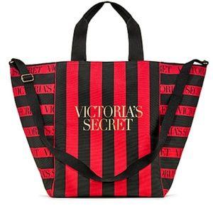 Victoria's Secret The Perfect Red Tote